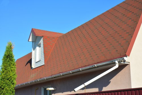 roof - shingles